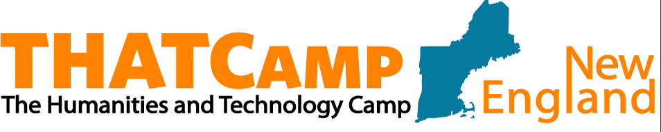 THATCampNewEngland logo