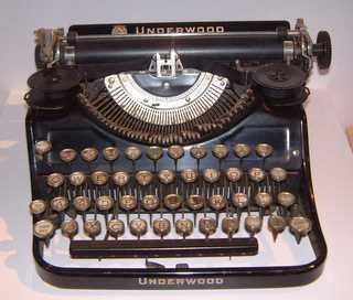Kerouac'sTypewriter